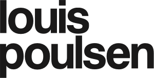 Louis Poulsen bespoke furniture brand logo